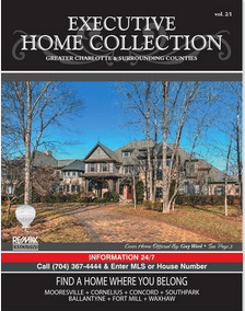 Executive Home Collection Vol. 2/1