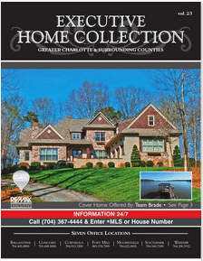 Executive Home Collection Magazine vol. 2/3