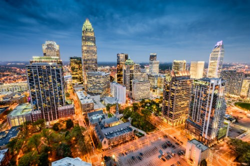 Charlotte Real Estate Trends for June 2015