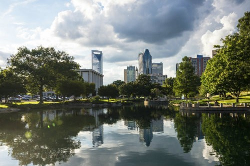 Charlotte Real Estate Trends for March 2016