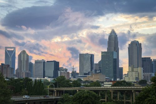 Charlotte Real Estate Trends for April 2016