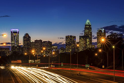 Charlotte Real Estate Trends for June 2016