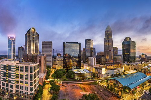 Charlotte Real Estate Trends for July 2016