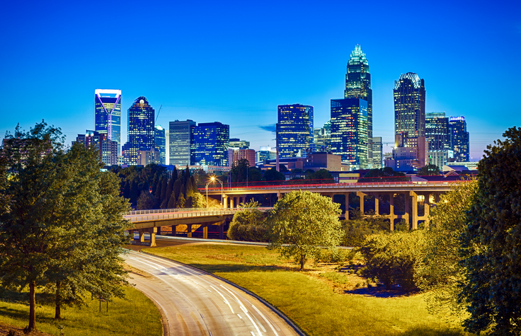 Charlotte Real Estate Trends for April 2017