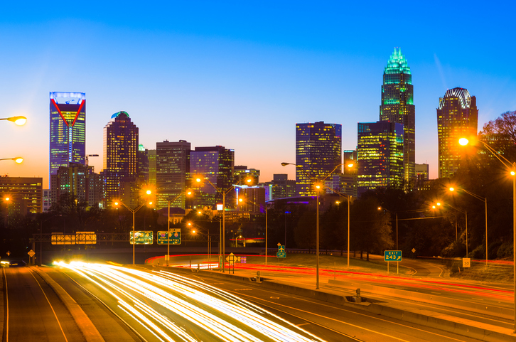 Charlotte Real Estate Trends for May 2017