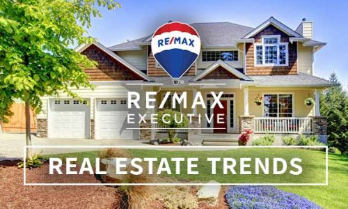 Real Estate Trends