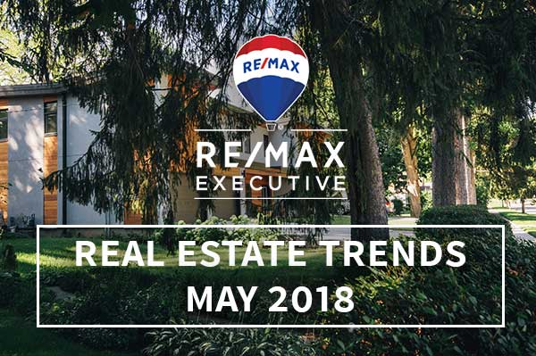 Real Estate Trends May 2018